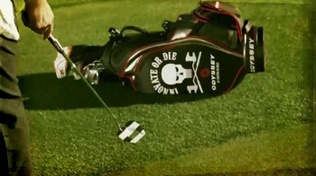 Odyssey Golf TV Spot, 'Number-One Putter' Featuring Phil Mickleson - Thumbnail 10