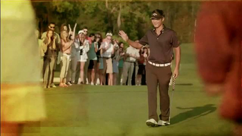 Odyssey Golf TV Spot, 'Number-One Putter' Featuring Phil Mickleson - Thumbnail 3