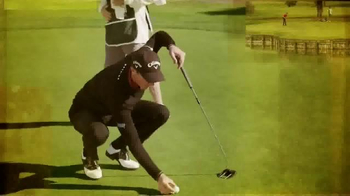 Odyssey Golf TV Spot, 'Number-One Putter' Featuring Phil Mickleson - Thumbnail 4