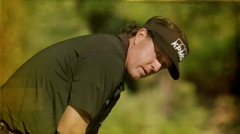 Odyssey Golf TV Spot, 'Number-One Putter' Featuring Phil Mickleson - Thumbnail 6