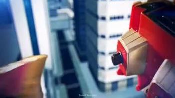 Power Rangers MegaForce Deluxe Legendary Megazoid TV Spot - Thumbnail 4