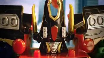 Power Rangers MegaForce Deluxe Legendary Megazoid TV Spot - Thumbnail 5
