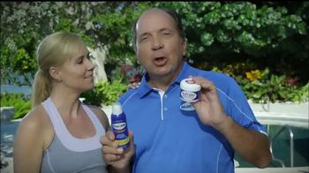 Blue Emu TV Spot, 'Poolside' Featuring Johnny Bench - Thumbnail 9