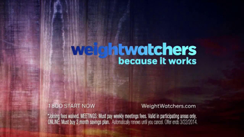 Weight Watchers TV Spot, 'Power of Support' Featuring Jessica Simpson - Thumbnail 10