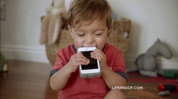 LifeProof TV Spot, 'BabyProof'