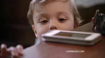 LifeProof TV Spot, 'BabyProof' - Thumbnail 1