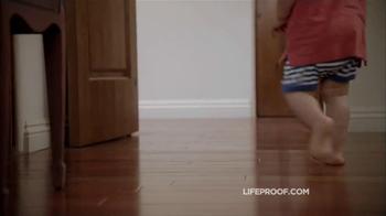 LifeProof TV Spot, 'BabyProof' - Thumbnail 2
