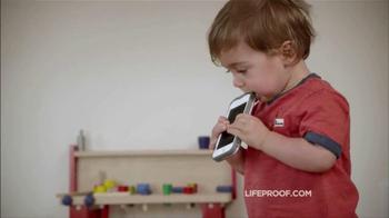 LifeProof TV Spot, 'BabyProof' - Thumbnail 3