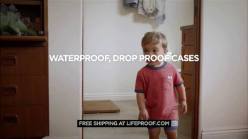 LifeProof TV Spot, 'BabyProof' - Thumbnail 9