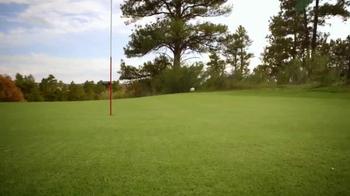 GolfTEC TV Spot, 'Beg Your Golf Ball' - Thumbnail 3