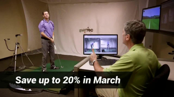 GolfTEC TV Spot, 'Beg Your Golf Ball' - Thumbnail 8