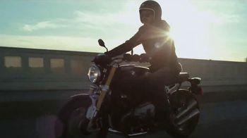 BMW R nineT TV Spot, 'Restless' - Thumbnail 10