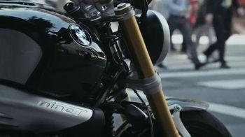 BMW R nineT TV Spot, 'Restless' - Thumbnail 2