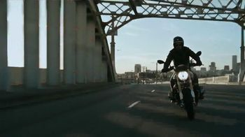 BMW R nineT TV Spot, 'Restless' - Thumbnail 4