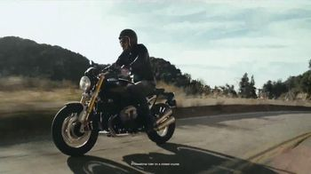 BMW R nineT TV Spot, 'Restless' - Thumbnail 5
