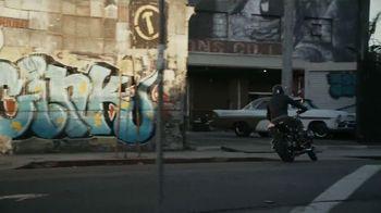 BMW R nineT TV Spot, 'Restless' - Thumbnail 6