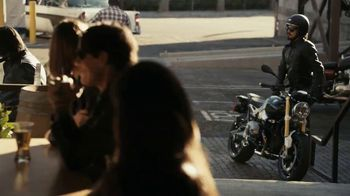 BMW R nineT TV Spot, 'Restless' - Thumbnail 7