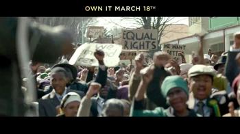 Mandela: Long Walk to Freedom Blu-ray & DVD TV Spot - Thumbnail 1