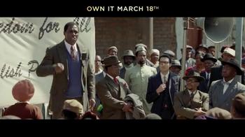Mandela: Long Walk to Freedom Blu-ray & DVD TV Spot - Thumbnail 2