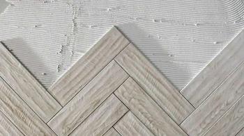 The Home Depot TV Spot, 'Make an Entrance: Flooring' - 943 commercial airings