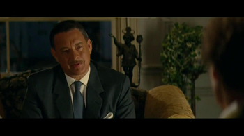 Saving Mr. Banks Blu-ray and DVD TV Spot - 108 commercial airings