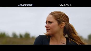 Divergent - Alternate Trailer 11