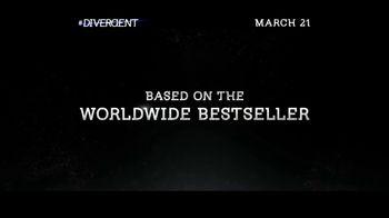 Divergent - Alternate Trailer 10