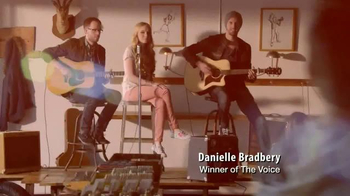 Bobs From SKECHERS TV Spot Featuring Danielle Bradbery