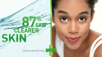 Garnier Clean+ TV Spot, 'Better Skin' - Thumbnail 8