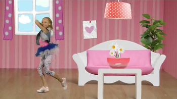 Bella Ballerina by Skechers TV Spot - Thumbnail 6