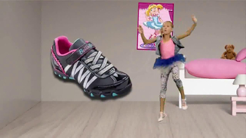 Bella Ballerina by Skechers TV Spot - Thumbnail 9