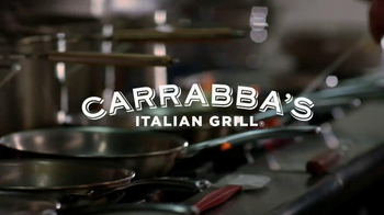 Carrabba's Grill TV Spot, 'New Menu' - Thumbnail 1