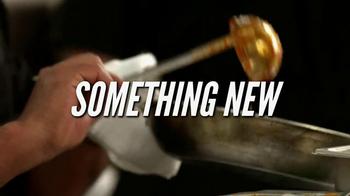 Carrabba's Grill TV Spot, 'New Menu' - Thumbnail 2