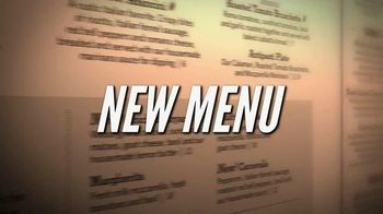 Carrabba's Grill TV Spot, 'New Menu'