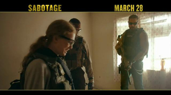 Sabotage - Alternate Trailer 2