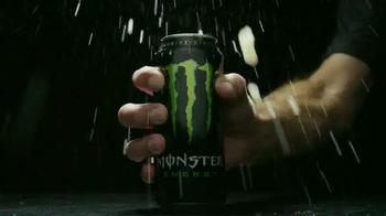 Monster Energy TV Spot, 'What is Monster?' - Thumbnail 10