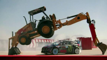 Monster Energy TV Spot, 'What is Monster?' - 9 commercial airings