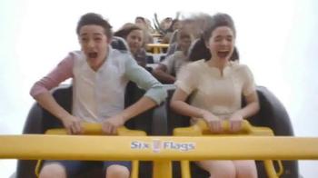 Coca-Cola TV Spot, 'Six Flags'