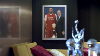 CDW TV Spot, 'Rich and Famous' Featuring Charles Barkley - Thumbnail 2