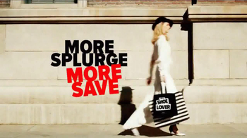 DSW TV Spot, 'Spring 2014' Song by Betty Who - Thumbnail 9