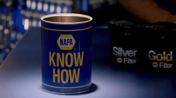 NAPA TV Spot, 'Family Filters' - Thumbnail 5