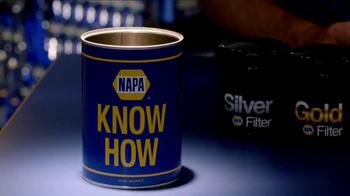 NAPA TV Spot, 'Family Filters' - Thumbnail 6