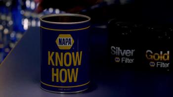 NAPA TV Spot, 'Family Filters' - Thumbnail 9