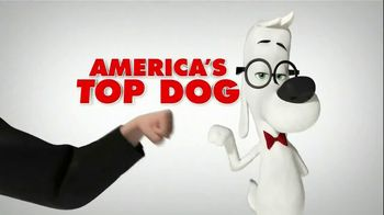 Mr. Peabody & Sherman - Alternate Trailer 49