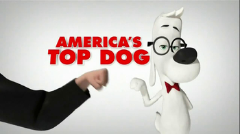 Mr. Peabody & Sherman - Alternate Trailer 49