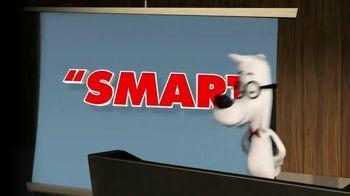 Mr. Peabody & Sherman - Alternate Trailer 48