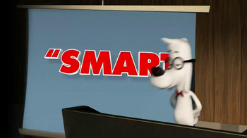 Mr. Peabody & Sherman - Alternate Trailer 48