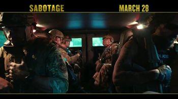 Sabotage - Alternate Trailer 1