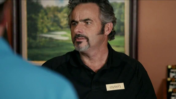 Bridgestone Golf TV Spot, 'Triplets' Featuring David Feherty - Thumbnail 2