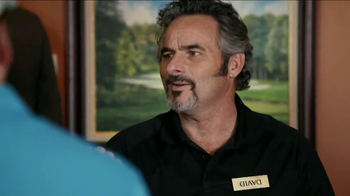 Bridgestone Golf TV Spot, 'Triplets' Featuring David Feherty - 30 commercial airings